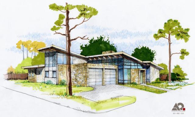 1105 Wildcat Canyon Rd, Pebble Beach, CA 93953 (#ML81735646) :: Julie Davis Sells Homes