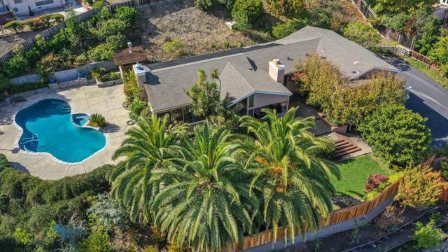 2 Lombardi Ln, Millbrae, CA 94030 (#ML81735650) :: The Gilmartin Group