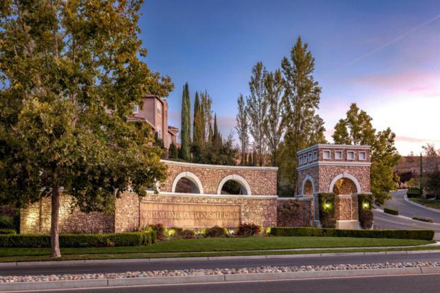 133 Llano De Los Robles Ave 3, San Jose, CA 95136 (#ML81735666) :: The Warfel Gardin Group