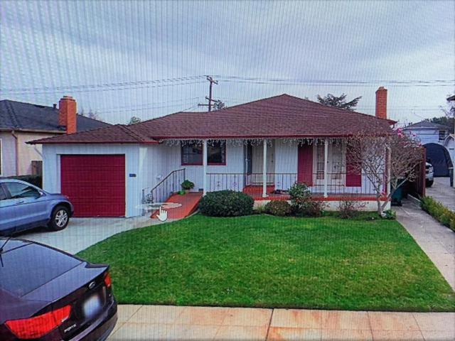 722 Guildford Ave, San Mateo, CA 94402 (#ML81735669) :: Perisson Real Estate, Inc.