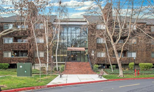 1156 La Terrace Cir, San Jose, CA 95123 (#ML81735690) :: The Warfel Gardin Group