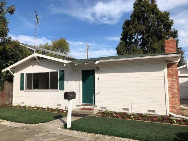 3 Vera Ct, Redwood City, CA 94061 (#ML81735694) :: Perisson Real Estate, Inc.