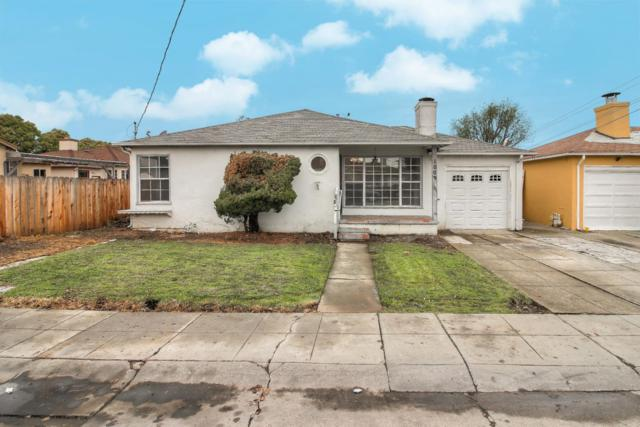 1009 E Santa Inez Ave, San Mateo, CA 94401 (#ML81735696) :: Perisson Real Estate, Inc.