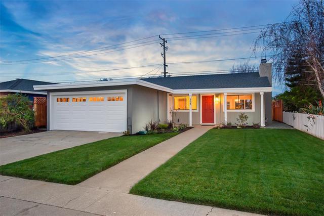 504 Chesterton Ave, Belmont, CA 94002 (#ML81735698) :: The Gilmartin Group
