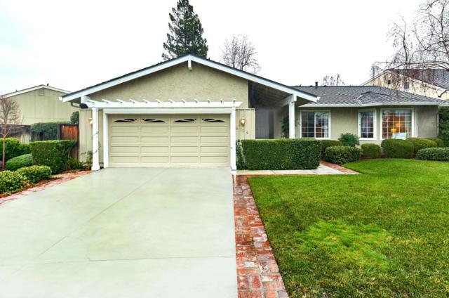 6264 Tweedholm Ct, San Jose, CA 95120 (#ML81735713) :: The Warfel Gardin Group