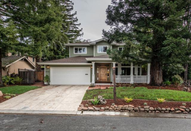 16416 Shady View Ln, Los Gatos, CA 95032 (#ML81735721) :: The Goss Real Estate Group, Keller Williams Bay Area Estates