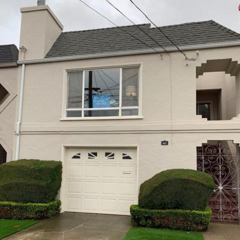 337 1st Ave, Daly City, CA 94014 (#ML81735733) :: Perisson Real Estate, Inc.