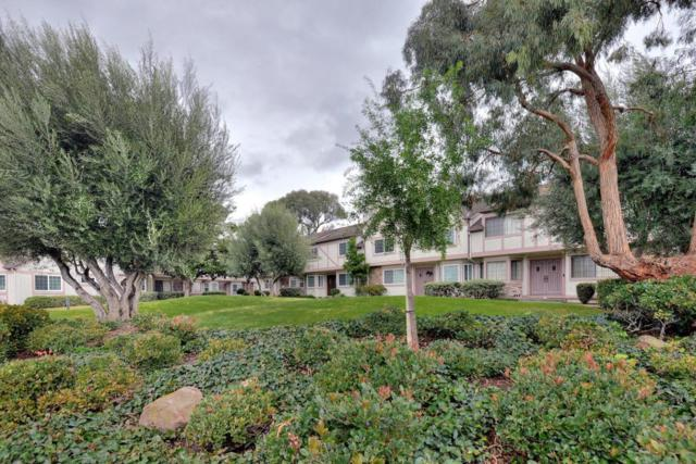 1029 Las Palmas Dr, Santa Clara, CA 95051 (#ML81735740) :: The Warfel Gardin Group