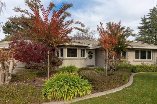 18861 Westview Dr, Saratoga, CA 95070 (#ML81735749) :: The Warfel Gardin Group