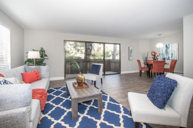 1477 Floribunda Ave 107, Burlingame, CA 94010 (#ML81735765) :: Keller Williams - The Rose Group