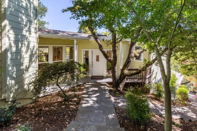 3319 Oak Knoll Dr, Redwood City, CA 94062 (#ML81735768) :: Perisson Real Estate, Inc.