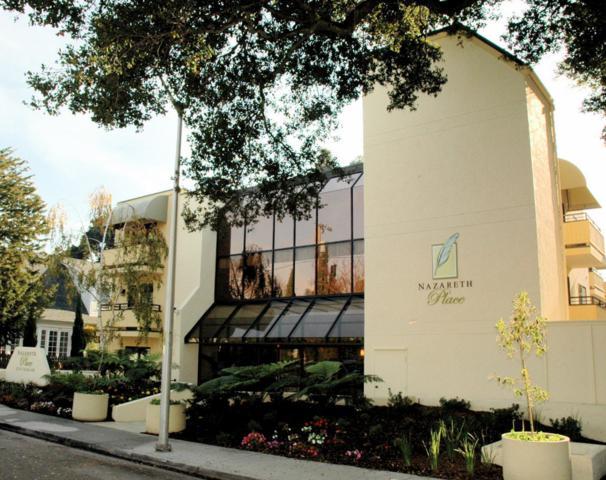 324 Catalpa St 204, San Mateo, CA 94401 (#ML81735770) :: Perisson Real Estate, Inc.