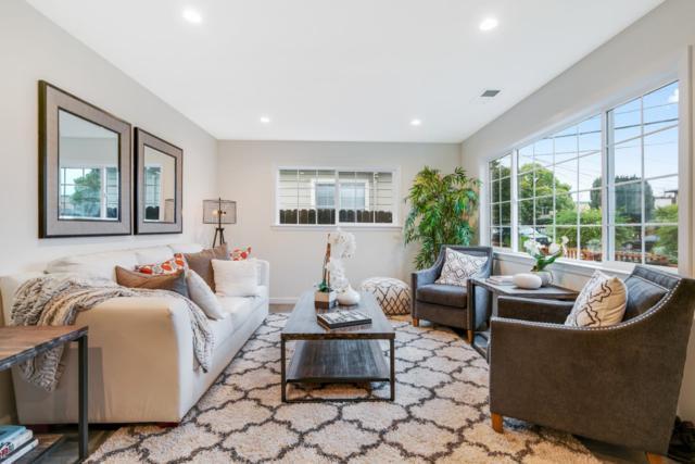 611 Hopkins Ave, Redwood City, CA 94063 (#ML81735775) :: Perisson Real Estate, Inc.