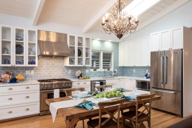 0 Junipero 5Ne Of 10th Ave, Carmel, CA 93923 (#ML81735779) :: Strock Real Estate