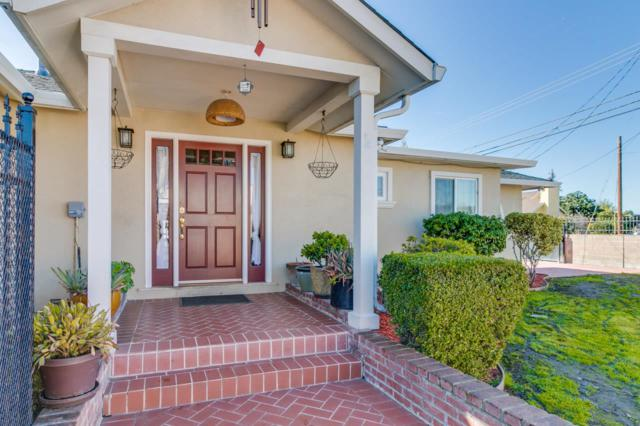 3050 Edison Way, Redwood City, CA 94063 (#ML81735781) :: The Gilmartin Group