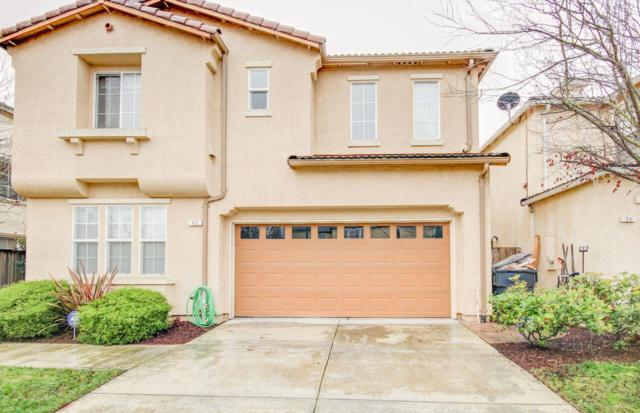 42 Quinta Vista St, Watsonville, CA 95076 (#ML81735782) :: The Gilmartin Group