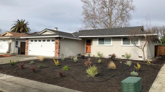 655 Cayuga Dr, San Jose, CA 95123 (#ML81735796) :: The Warfel Gardin Group