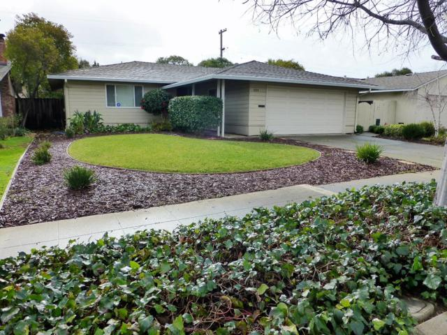 1824 Rosswood Dr, San Jose, CA 95124 (#ML81735804) :: Keller Williams - The Rose Group