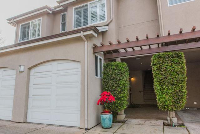208 Bay St H, Santa Cruz, CA 95060 (#ML81735813) :: Keller Williams - The Rose Group