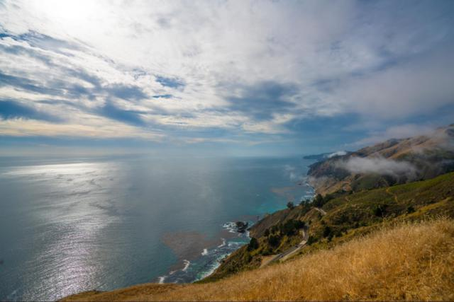 0 Vacant Land, Big Sur, CA 93920 (#ML81735816) :: The Goss Real Estate Group, Keller Williams Bay Area Estates