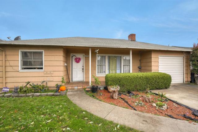 229 Loma Dr, Salinas, CA 93906 (#ML81735818) :: Strock Real Estate