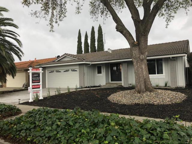 5875 Zileman Dr, San Jose, CA 95123 (#ML81735822) :: The Warfel Gardin Group
