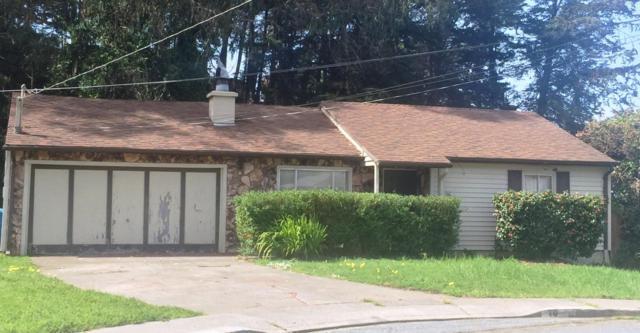 10 Hibbert Ct, Pacifica, CA 94044 (#ML81735828) :: Julie Davis Sells Homes