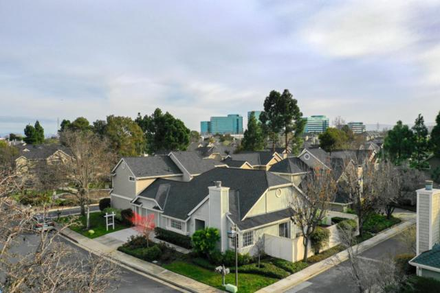 104 Williams Ln, Foster City, CA 94404 (#ML81735861) :: The Gilmartin Group