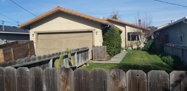 306 5th St, San Juan Bautista, CA 95045 (#ML81735879) :: The Goss Real Estate Group, Keller Williams Bay Area Estates