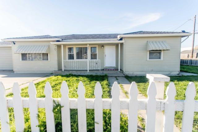 457 Hyland Dr, Salinas, CA 93907 (#ML81735883) :: The Kulda Real Estate Group