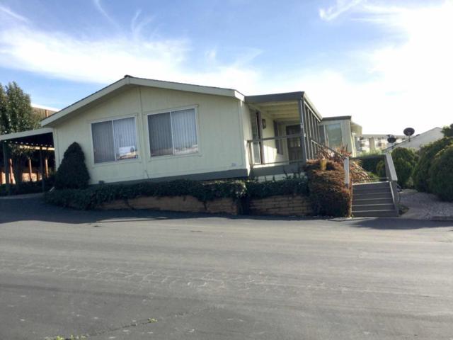 75 Crespi Way 75, Watsonville, CA 95076 (#ML81735889) :: The Gilmartin Group