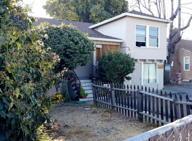 21897 Meekland Ave, Hayward, CA 94541 (#ML81735890) :: The Gilmartin Group