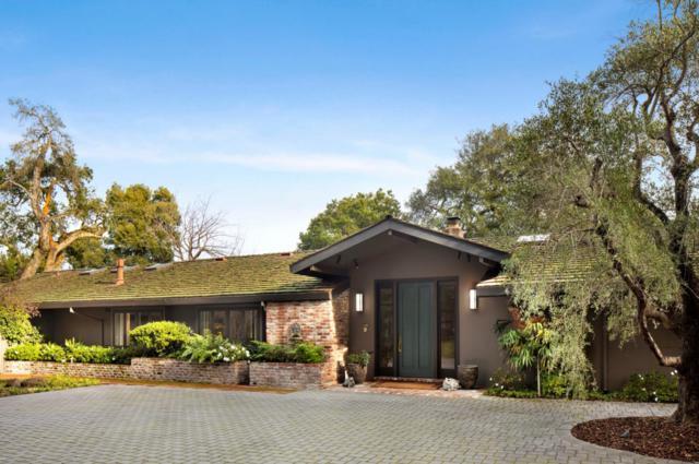 930 Berkeley Ave, Menlo Park, CA 94025 (#ML81735909) :: Strock Real Estate