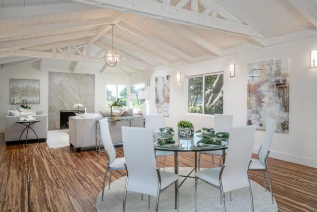 27030 Meadow Way, Carmel, CA 93923 (#ML81735928) :: Julie Davis Sells Homes