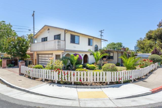 1776 Rex St 1776, San Mateo, CA 94403 (#ML81735940) :: The Gilmartin Group