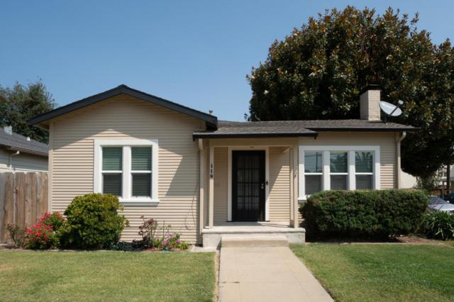 119 E San Luis St, Salinas, CA 93901 (#ML81735959) :: Julie Davis Sells Homes