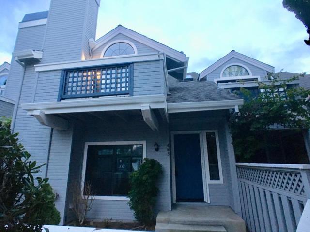 465 Mountain Laurel Ct, Mountain View, CA 94043 (#ML81735960) :: The Goss Real Estate Group, Keller Williams Bay Area Estates