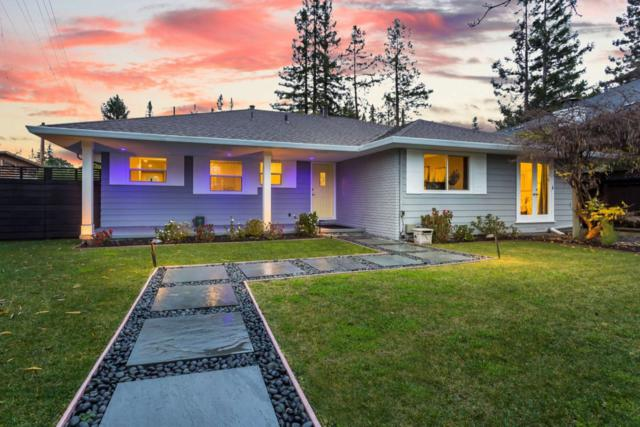 401 Rutherford Ave, Redwood City, CA 94061 (#ML81735973) :: The Gilmartin Group
