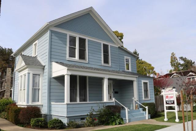 103 Tait Ave, Los Gatos, CA 95030 (#ML81736009) :: The Goss Real Estate Group, Keller Williams Bay Area Estates