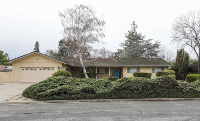 13089 Cumberland Dr, Saratoga, CA 95070 (#ML81736012) :: The Goss Real Estate Group, Keller Williams Bay Area Estates