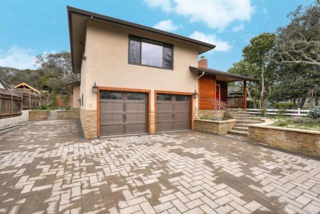 2713 15th Ave, Carmel, CA 93923 (#ML81736013) :: Strock Real Estate