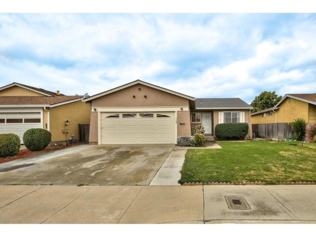 769 Delta Way, Watsonville, CA 95076 (#ML81736092) :: The Gilmartin Group