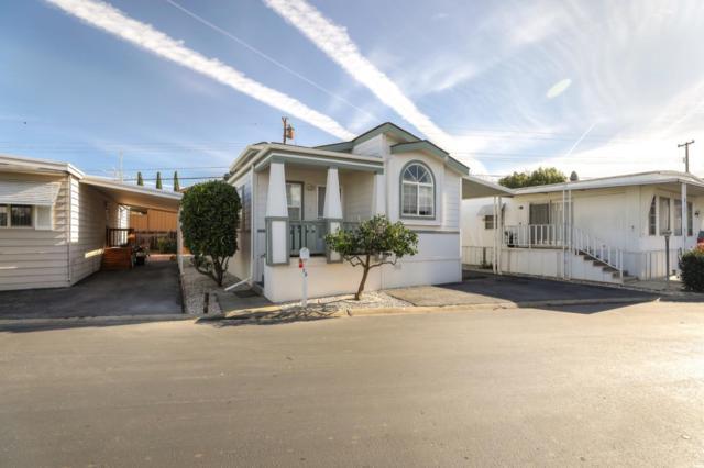 325 Sylvan Ave 25, Mountain View, CA 94041 (#ML81736121) :: The Kulda Real Estate Group