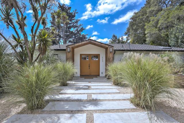 425 Cress Rd, Santa Cruz, CA 95060 (#ML81736124) :: Strock Real Estate