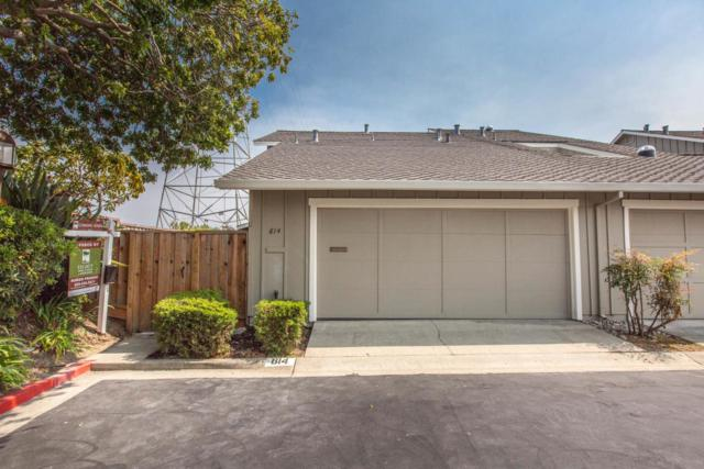 814 Byrd Ln, Foster City, CA 94404 (#ML81736135) :: The Gilmartin Group