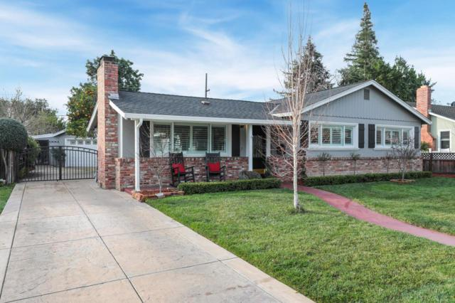 1532 Camino Monde, San Jose, CA 95125 (#ML81736185) :: Julie Davis Sells Homes