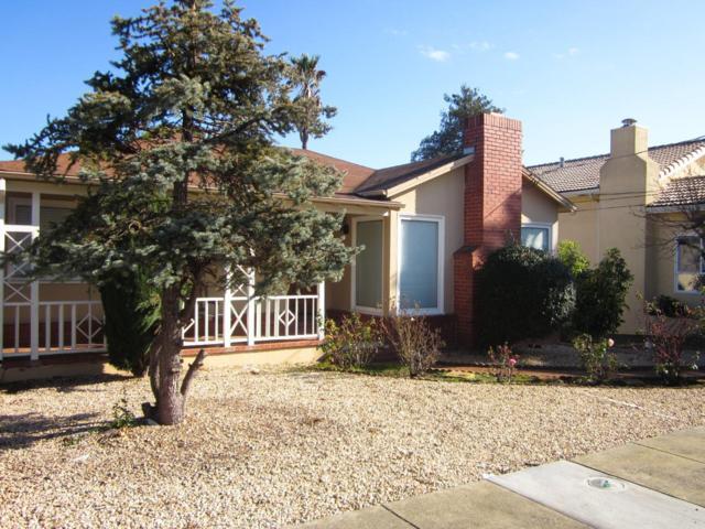 180 Hazel Ave, Millbrae, CA 94030 (#ML81736213) :: The Gilmartin Group
