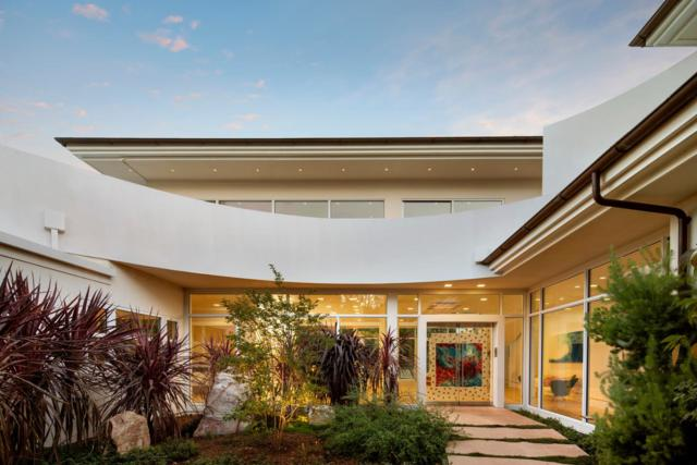 69 Tuscaloosa Ave, Atherton, CA 94027 (#ML81736258) :: Strock Real Estate