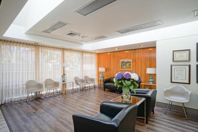 337 El Dorado St A1, Monterey, CA 93940 (#ML81736262) :: Strock Real Estate