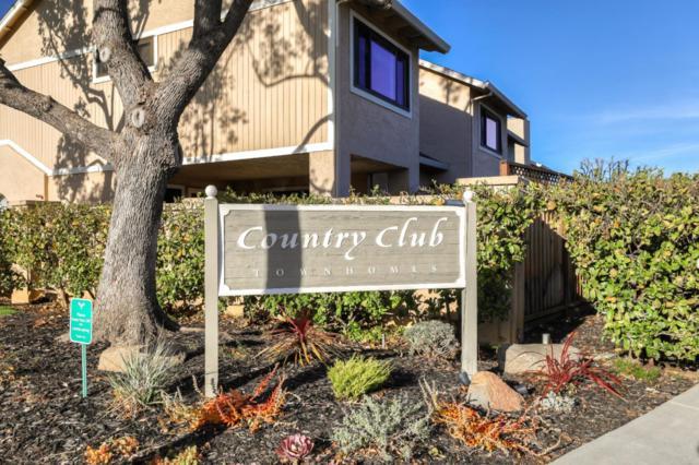 1100 Trevino Terrace, San Jose, CA 95120 (#ML81736263) :: The Gilmartin Group